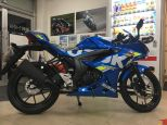 GSX-R125/スズキ 125cc 兵庫県 モトフィールドドッカーズ神戸店(MFD神戸店)