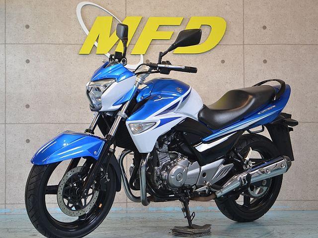 GSR250 2013年モデル フルノーマル