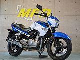 GSR250/スズキ 250cc 兵庫県 モトフィールドドッカーズ神戸店(MFD神戸店)