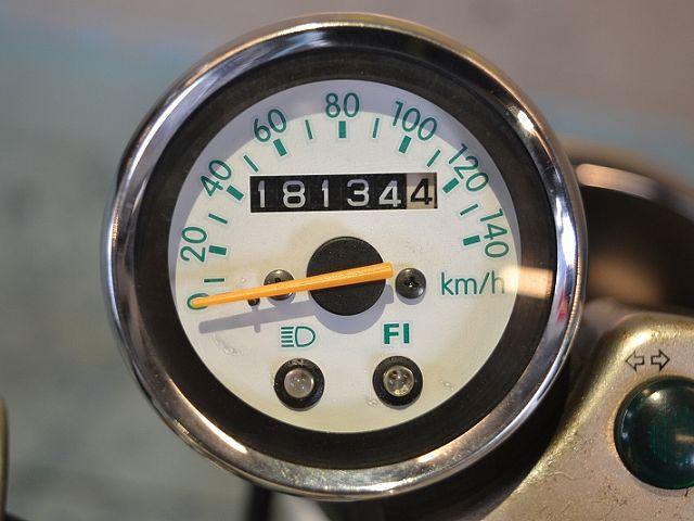 RV200 バンバン K8 限定カラーモデル