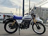 TF125/スズキ 125cc 兵庫県 モトフィールドドッカーズ 神戸店 【MFD神戸店】
