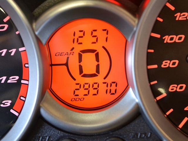 GSX1300R ハヤブサ(隼) L2 モトマップ正規 EU仕様 フェンダーレス ETC