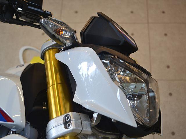 G310R ナイトロンリアサス フェンダーレス ETC