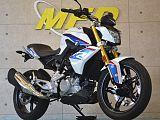 G310R/BMW 310cc 兵庫県 モトフィールドドッカーズ神戸店(MFD神戸店)