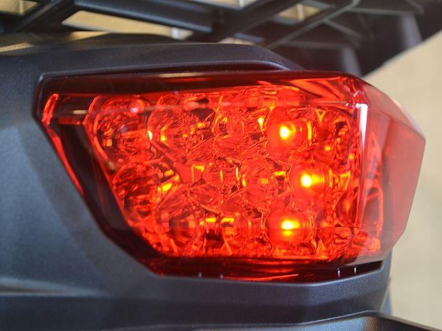Vストローム650 L7 ABS フルノーマル