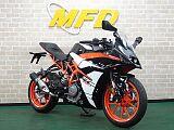 RC390/KTM 390cc 兵庫県 モトフィールドドッカーズ神戸店(MFD神戸店)