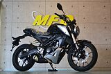 CB125R/ホンダ 125cc 兵庫県 モトフィールドドッカーズ神戸店(MFD神戸店)