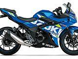 GSX250R/スズキ 250cc 兵庫県 モトフィールドドッカーズ神戸店(MFD神戸店)