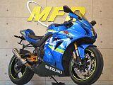 GSX-R1000R/スズキ 1000cc 兵庫県 モトフィールドドッカーズ神戸店(MFD神戸店)