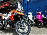 Vストローム1050XT/スズキ 1050cc 兵庫県 モトフィールドドッカーズ神戸店(MFD神戸店)