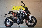 125DUKE/KTM 125cc 兵庫県 モトフィールドドッカーズ神戸店(MFD神戸店)