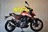 250DUKE/KTM 250cc 兵庫県 モトフィールドドッカーズ神戸店(MFD神戸店)