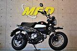 モンキー125/ホンダ 125cc 兵庫県 モトフィールドドッカーズ神戸店(MFD神戸店)