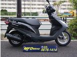 アドレス125/スズキ 125cc 東京都 モトフィールドドッカーズ東京本店(MFD東京本店)