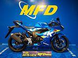 GSX-R125/スズキ 125cc 東京都 モトフィールドドッカーズ 東京 【MFD東京本店】