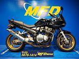 バンディット1200S/スズキ 1200cc 東京都 モトフィールドドッカーズ 東京 【MFD東京本店】