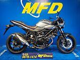 SV650X/スズキ 650cc 東京都 モトフィールドドッカーズ東京本店(MFD東京本店)