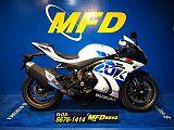 GSX-R1000R/スズキ 1000cc 東京都 モトフィールドドッカーズ 東京 【MFD東京本店】