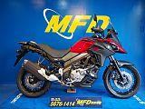 Vストローム650XT/スズキ 650cc 東京都 モトフィールドドッカーズ 東京 【MFD東京本店】
