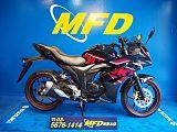 ジクサー SF/スズキ 155cc 東京都 モトフィールドドッカーズ 東京 【MFD東京本店】