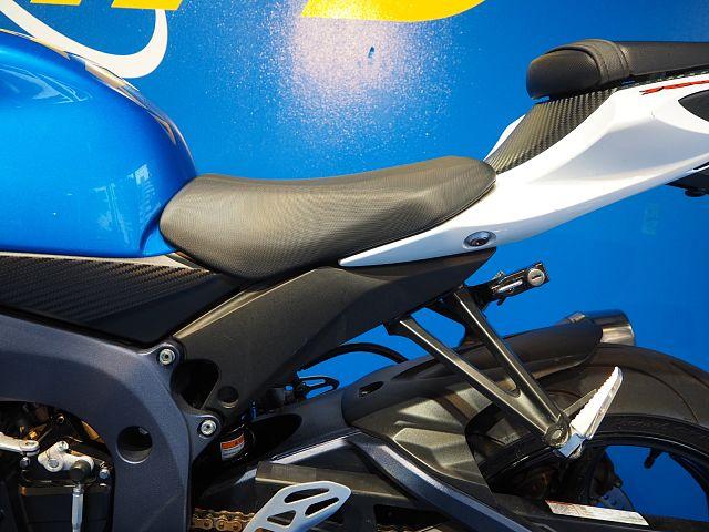 GSX-R750 R600サイズのパワーが凄いヤツ!!走りを求める貴方へ!!