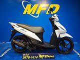 アドレス110/スズキ 110cc 東京都 モトフィールドドッカーズ 東京 【MFD東京本店】