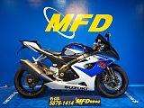 GSX-R1000/スズキ 1000cc 東京都 モトフィールドドッカーズ 東京 【MFD東京本店】