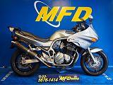 GSF1200/スズキ 1200cc 東京都 モトフィールドドッカーズ東京本店(MFD東京本店)