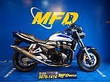 GSX1400/スズキ 1400cc 東京都 モトフィールドドッカーズ 東京 【MFD東京本店】