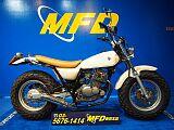 RV200 バンバン/スズキ 200cc 東京都 モトフィールドドッカーズ 東京 【MFD東京本店】