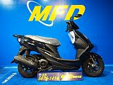SWISH/スズキ 125cc 東京都 モトフィールドドッカーズ 東京 【MFD東京本店】