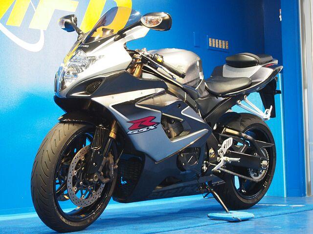 GSX-R1000 GSX-R1000史上最軽量のK5!!
