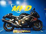 GSX1300R ハヤブサ (隼)/スズキ 1300cc 東京都 モトフィールドドッカーズ東京本店(MFD東京本店)