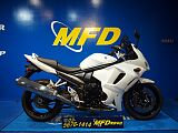 バンディット1250F/スズキ 1250cc 東京都 モトフィールドドッカーズ東京本店(MFD東京本店)