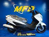 バーグマン200/スズキ 200cc 東京都 モトフィールドドッカーズ東京本店(MFD東京本店)