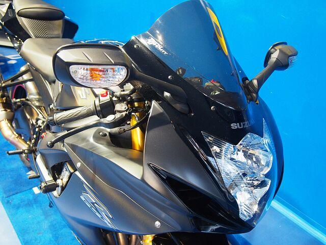 GSX-R750 アクラボ装着!前後タイヤ新品!ETC装着済!!
