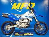 DR-Z400SM/スズキ 400cc 東京都 モトフィールドドッカーズ東京本店(MFD東京本店)