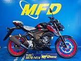 GSX-S125/スズキ 125cc 東京都 モトフィールドドッカーズ東京本店(MFD東京本店)