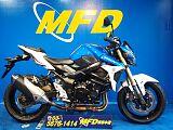 GSR750/スズキ 750cc 東京都 モトフィールドドッカーズ東京本店(MFD東京本店)