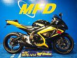 GSX-R750/スズキ 750cc 東京都 モトフィールドドッカーズ東京本店(MFD東京本店)