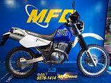 ジェベル250XC/スズキ 250cc 東京都 モトフィールドドッカーズ東京本店(MFD東京本店)