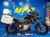 Vストローム650/スズキ 650cc 東京都 モトフィールドドッカーズ東京本店(MFD東京本店)