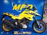 Vストローム1050XT/スズキ 1050cc 東京都 モトフィールドドッカーズ東京本店(MFD東京本店)