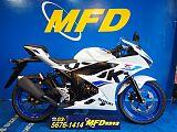 GSX-R125/スズキ 125cc 東京都 モトフィールドドッカーズ東京本店(MFD東京本店)