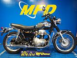 W650/カワサキ 650cc 東京都 モトフィールドドッカーズ東京本店(MFD東京本店)
