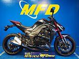 Z1000 (水冷)/カワサキ 1000cc 東京都 モトフィールドドッカーズ東京本店(MFD東京本店)