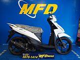 アドレス110/スズキ 110cc 東京都 モトフィールドドッカーズ東京本店(MFD東京本店)