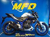 MT-25/ヤマハ 250cc 東京都 モトフィールドドッカーズ東京本店(MFD東京本店)