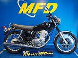 SR400/ヤマハ 400cc 東京都 モトフィールドドッカーズ東京本店(MFD東京本店)