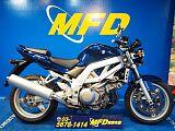 SV1000/スズキ 1000cc 東京都 モトフィールドドッカーズ東京本店(MFD東京本店)